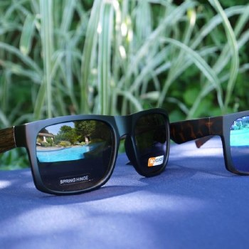 Roadster Big and Tall Sunglasses