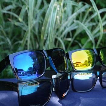 Grand Turismo Big and Tall Sunglasses