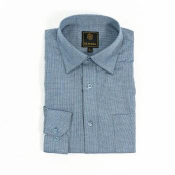 FX Fusion Diamond Long Sleeve Shirt