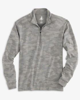 Johnnie-O 1/4 Zip Fashion Pullover