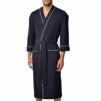 Summerfields Waffle Knit Robe