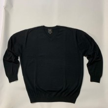 Fusion V-Neck Sweater