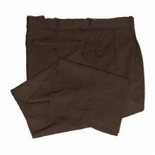 Super 100% Wool Press Pants