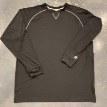 Russell Athletic Base Layer Long Sleeve Dri-Power Shirt