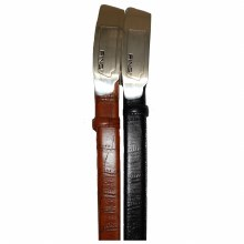 PING Genuine Leather True Golf Belt