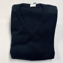 Big and Tall Knit Sweater- 3 Colours