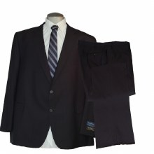 Ermenegildo Zegna Cool Effect Travel Suit