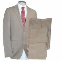 XMI Pick On Pick Suit