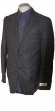 Eisenberg Elite  Check Sport Coat