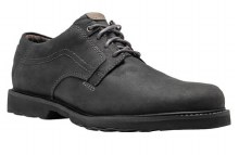 Dunham Revdusk Lace Up Casual Shoe
