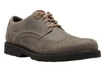 Dunham Revdare Wingtip Casual Shoe