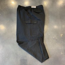 Big and Tall Elastic Cargo Pant