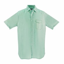 Luau Edition Finest Linen Short Sleeve Shirt