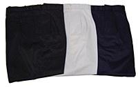 C&G Blended Luster Wash Pant