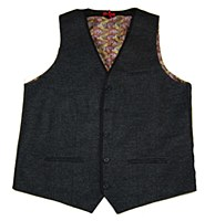 Luchiano Visconti Wool Vest