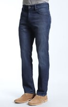34 Heritage Stretch Jean