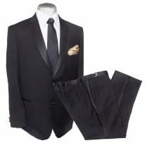 Giorgio Fiorelli Classic Black Tuxedo