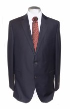 Jack Victor Exclusive Collection Solid Suit