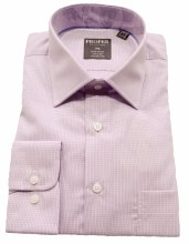 Summerfields Mini Check Dress Shirt