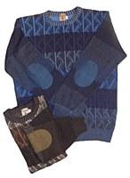 Summerfields Crew Neck Pullover Sweater