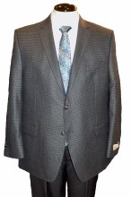 Eisenberg Checkered Sport Coat