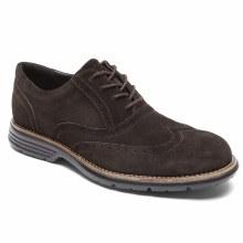 Rockport Total Motion Wing Tip Shoe