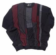 2205 Crew Neck Pull Over Sweater