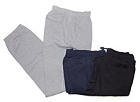 Big & Tall Fleece Pant
