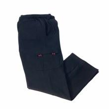 Big & Tall Cargo Fleece Pant
