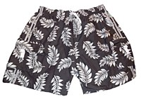 Summerfields Tropical Swim Shorts