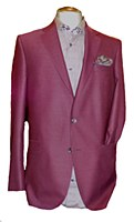 Jack Victor Exclusive Collection Sport Coat