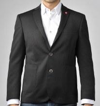 Luchiano Visconti Classic Fashion Sport Coat
