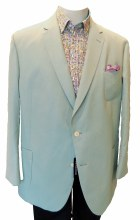 Jean Paul Germain Linen Sport Coat