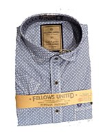 Fellows United Vintage Sport Shirt