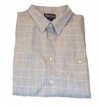 Indygo Smith Tile Camp Shirt