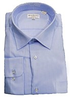Summerfields Classic Fit Long Sleeve Dress Shirt