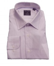Summerfields Striped Long Sleeve Dress Shirt