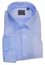 Summerfields Diamond Pattern Long Sleeve Dress Shirt