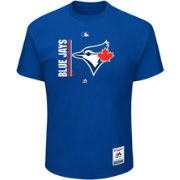 Toronto Blue Jays Royal Blue Printed T-Shirt