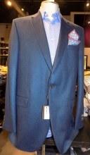 Jack Victor Blue Cashmere Sportscoat