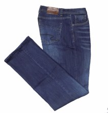 Summerfields 2205 Edition Straight Mid Denim Jeans