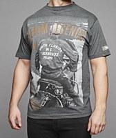 Authentic Licenced Denim Legends T-Shirt