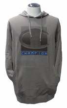 Champion Stealth Pullover Hoodie