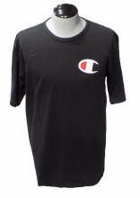 Champion Logo Tee Shirt