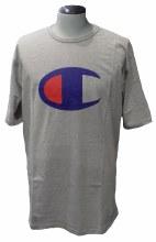 Champion Logo Tee Shirt
