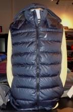 Nautica Ultra Light Down Vest
