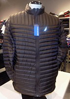 Nautica Down Fill Jacket