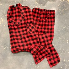 Ultimate Flannel Sleep Set