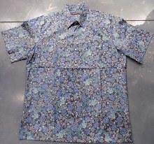 Tori Richard Floral Short Sleeve Shirt