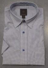 FX Fusion Dusk Short Sleeve Sport Shirt